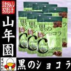 黒のショコラ ミント味 40g×20袋セット(800g) 沖縄県産黒糖使用 送料無料ギフト