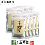 【本場イタリア産無農薬100%】 ポルチーニ茸の粉末 40g×10袋 送料無料