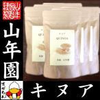 無添加・無農薬 キヌア 大容量 180g×6袋セット スーパーフード ペルー産 送料無料 お茶 お歳暮 お年賀 ギフト プレゼント 内祝い お返し