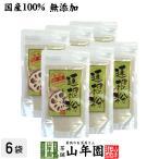健康食品 蓮根粉 100g×6袋セット 国産 無添加 れんこん粉 レンコンパウダー 蓮根粉末 送料無料