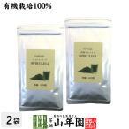無農薬 スピルリナ パウダー 100% 60g×2袋セット 粉末 送料無料 スーパーフード ダイエット補助 海藻 お茶 母の日 父の日 ギフト プレゼント 内祝い お返し