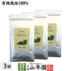 無農薬 スピルリナ パウダー 100% 60g×3袋セット 粉末 送料無料 スーパーフード ダイエット補助 海藻 お茶 お歳暮 お年賀 ギフト プレゼント 内祝い お返し