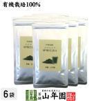 無農薬 スピルリナ パウダー 100% 60g×6袋セット 粉末 送料無料 スーパーフード ダイエット補助 海藻 お茶 お歳暮 お年賀 ギフト プレゼント 内祝い お返し