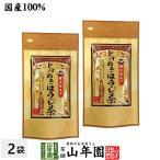 とげぬきほうじ茶 ティーパック 掛川茶 ほうじ茶 3g×1