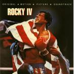 「ロッキー4/炎の友情」オリジナル・サウンドトラック