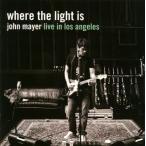 ジョン・メイヤー/where the light is live in los angeles