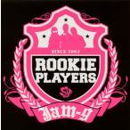 Jam−9/ROOKIE PLAYERS