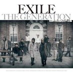EXILE/THE GENERATION〜ふたつの唇〜