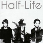 Half−Life/second narrow