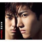 東方神起/Superstar(DVD付初回限定盤)