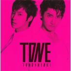 東方神起/TONE(CD+DVD:ジャケットA)