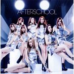 AFTERSCHOOL/Rambling girls|Because of you(Rambling 盤)