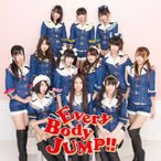SUPER☆GiRLS/EveryBody JUMP!!(CD ONLY)