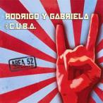 ロドリーゴ・イ・カブリエーラ,ザ・キューバ/エリア52(通常盤)