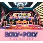 T-ARA/Roly-Poly(Japanese ver.)(初回限定盤A)