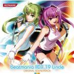 「beatmania 2DX 19 Lincle」ORIGINAL SOUNDTRACK