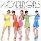 Wonder Girls/NOBODY FOR EVERYBODY(通常盤)