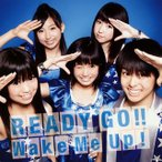Dream5/READY GO!!|Wake Me Up!