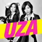 AKB48/UZA(TYPE A)(通常盤)