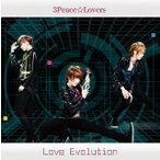 3Peace☆Lovers/Love Evolution(Type-A)