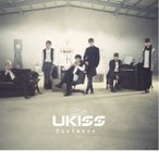 U−KISS/Distance...(初回生産限定盤:CDのみ)
