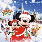 東京ディズニーランド■クリスマス・ファンタジー2012