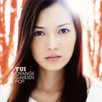 YUI/ORANGE GARDEN POP(通常盤)