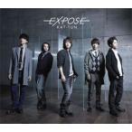 KAT-TUN/EXPOSE(通常盤)
