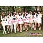 SUPER☆GiRLS/Celebration(CD+DVD)初回限定盤A