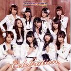 SUPER☆GiRLS/Celebration(CDのみ)通常盤