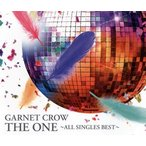 ショッピングGARNET GARNET CROW/THE ONE?ALL SINGLES BEST?