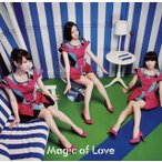 Perfume/Magic of Love(通常盤)