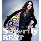 ショッピングSuperfly Superfly/Superfly BEST(通常盤)
