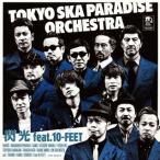 東京スカパラダイスオーケストラ/閃光 feat.10-FEET(初回生産限定盤)