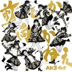 AKB48/前しか向かねえ(Type B)(初回限定盤)