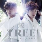東方神起/TREE(CD+DVD)(ジャケットA)