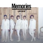 U-KISS/Memories