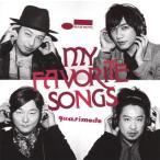 quasimode/MY FAVORITE SONGS