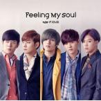 F.CUZ/Feeling My Soul(ワンコイン盤:CD)