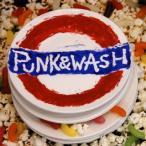 FUNGUS/パンクと皿洗い