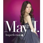 May J./Imperfection(CD+ブルーレイ)