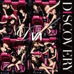 DiVA/DISCOVERY(TYPE-A)(CD+DVD・TYPE-A)