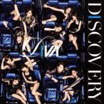 DiVA/DISCOVERY(TYPE-B)(CD+DVD・TYPE-B)
