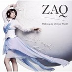 ZAQ/Philosophy of Dear World