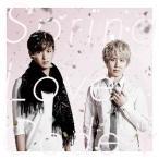 CODE-V/Spring Love(通常盤)