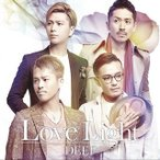 DEEP/Love Light(CD)