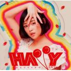 大原櫻子/HAPPY(HAPPY盤)(通常盤:CD)