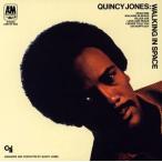 Yahoo!銀座 山野楽器クインシー・ジョーンズ/ウォーキング・イン・スペース