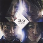 GLAY/HEROES|微熱■girlサマー|つづれ織り〜so far and yet so close〜(CD)