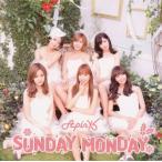 Apink/SUNDAY MONDAY